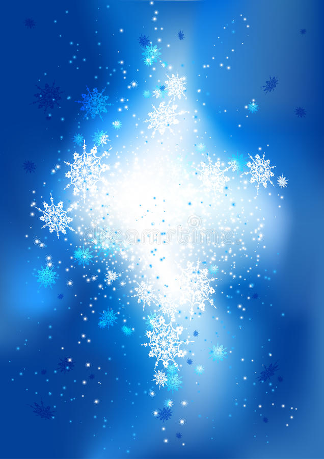 Download Blue Abstract Background With Space For Text Stock Vector - Image: 25280175