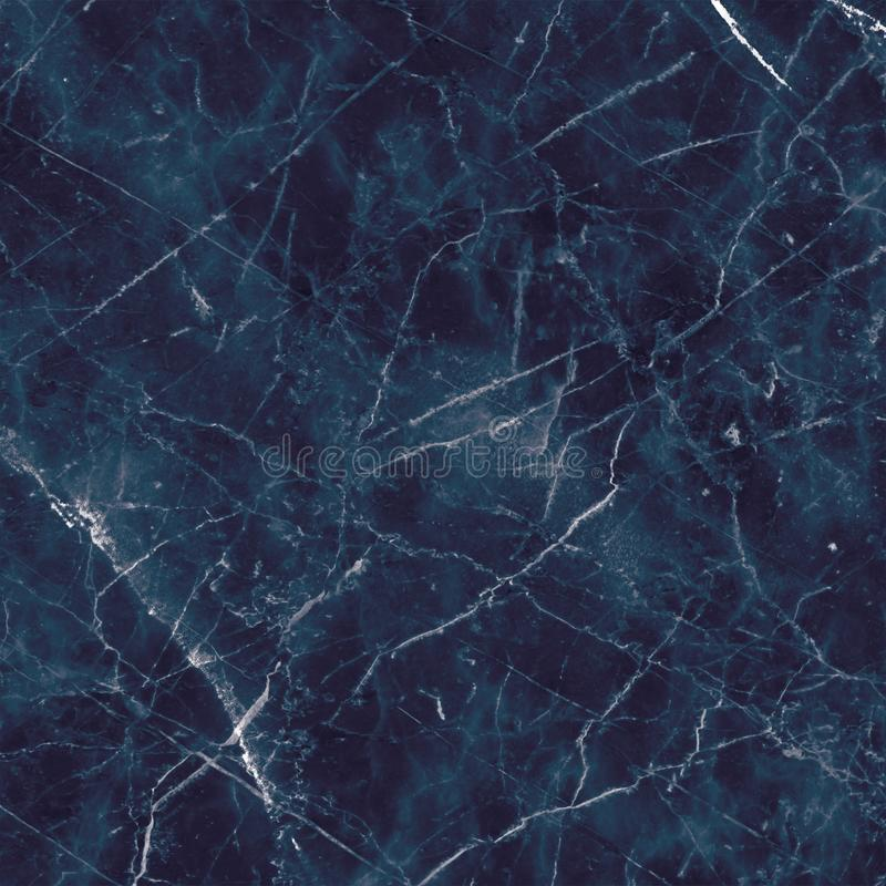 Blue abstract background texture, dark blue painted marble wall or wall paper texture grunge background royalty free stock photo