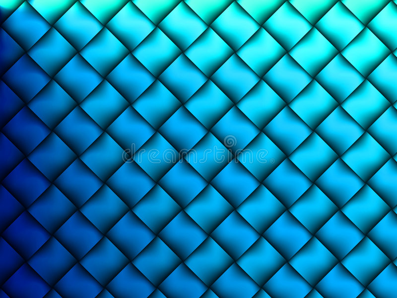 Download Blue abstract lattice stock illustration. Image of glow - 3413647