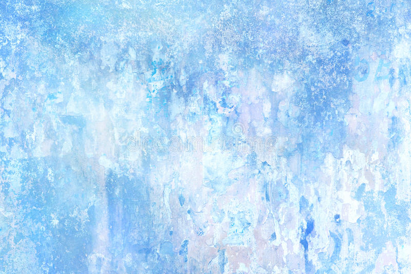 Download Blue Abstract Pastel Textured Background. Stock Photo - Image: 23516216