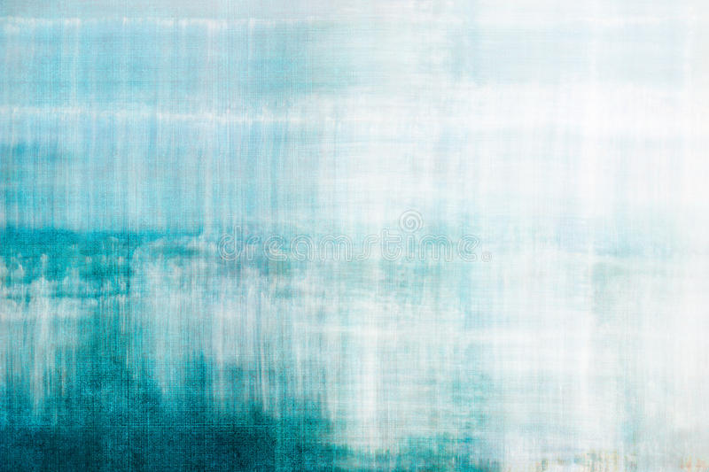 Blue Abstract Textured Background stock images
