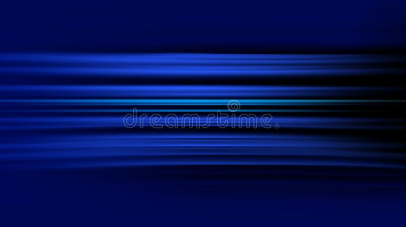 Blue blur abstract background. royalty free stock photo