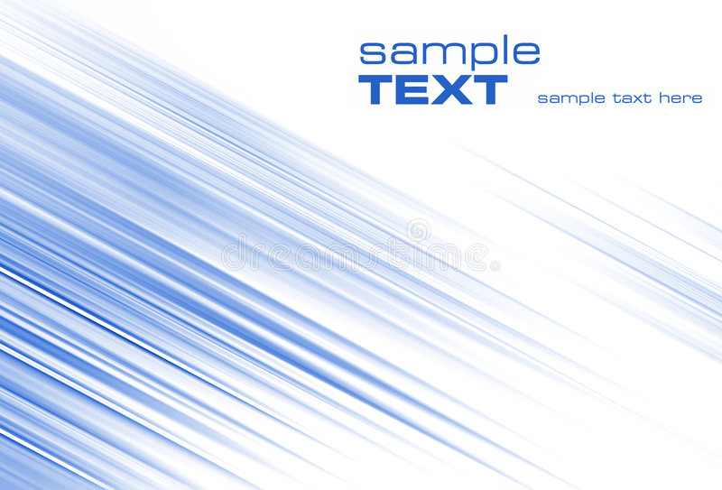Blue action (easy to remove the text). Thin blue line is transmitted vector illustration