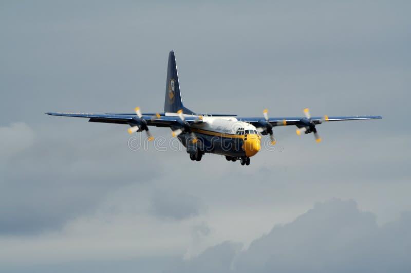 Download Blue Angels C-130 Editorial Image - Image: 16084430