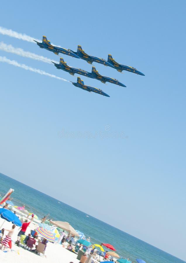 Blue Angels Pensacola Beach Airshow