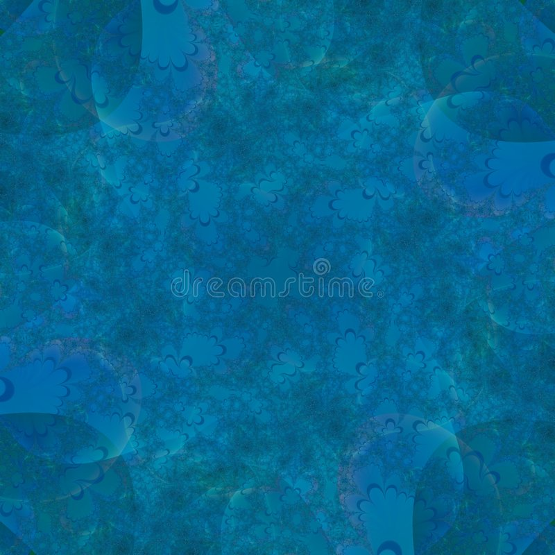 Blue and Aqua Abstract Background design tempalte vector illustration