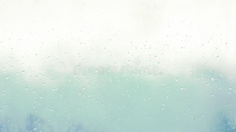 Blue Aqua Atmospheric Phenomenon Background Beautiful elegant Illustration graphic art design Background. Image stock illustration