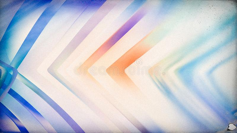 Blue Aqua Pink Beautiful elegant Illustration graphic art design Background stock illustration