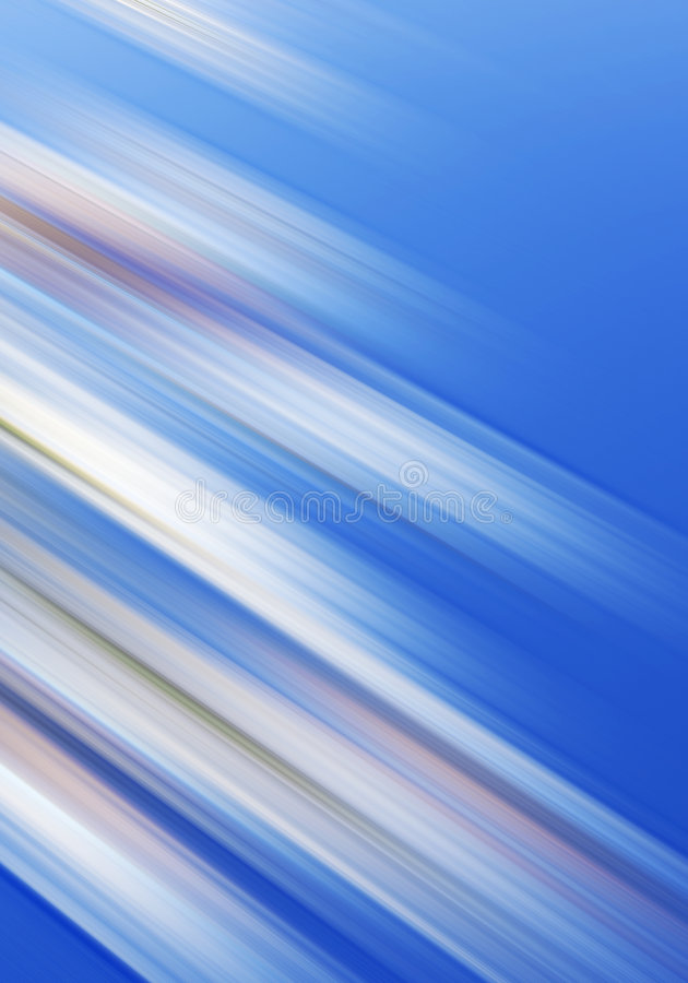 Blue background. Abstract blue background with color tones royalty free illustration