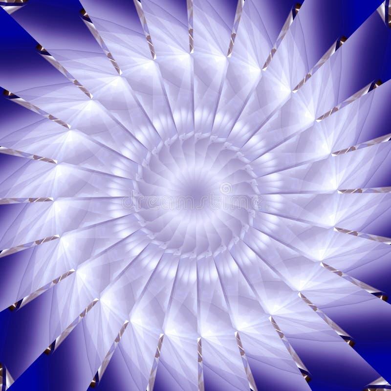 Download Blue background stock image. Image of pattern, swirl, segment - 995775