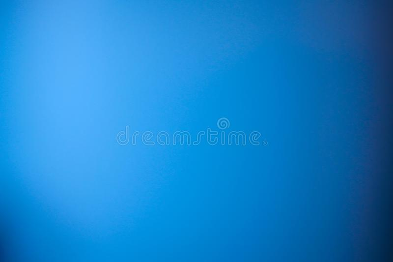 Blue background abstract blur gradient with bright clean navy white color, light paper texture for luxury elegant backdrop design. Wallpaper or template, beauty stock photography