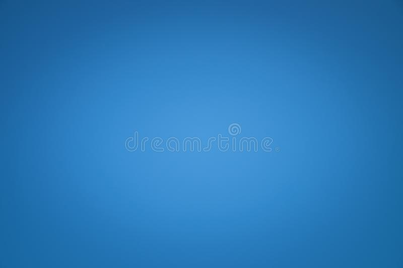 Blue background generated from the sky royalty free stock image