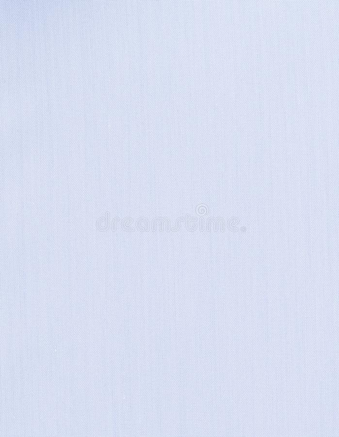 Cotton fabric background royalty free stock photography