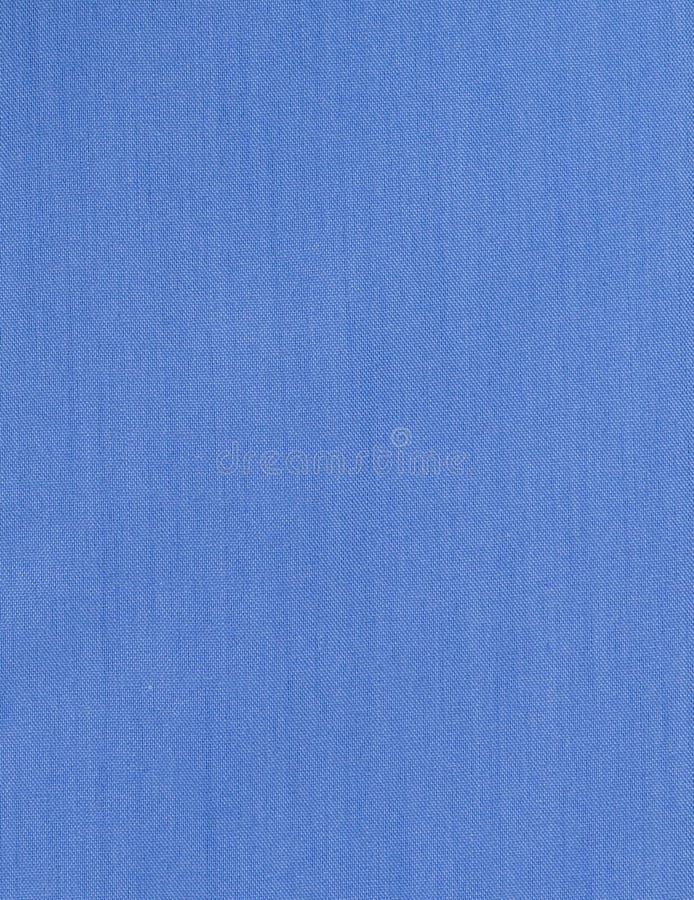 Cotton fabric background stock image