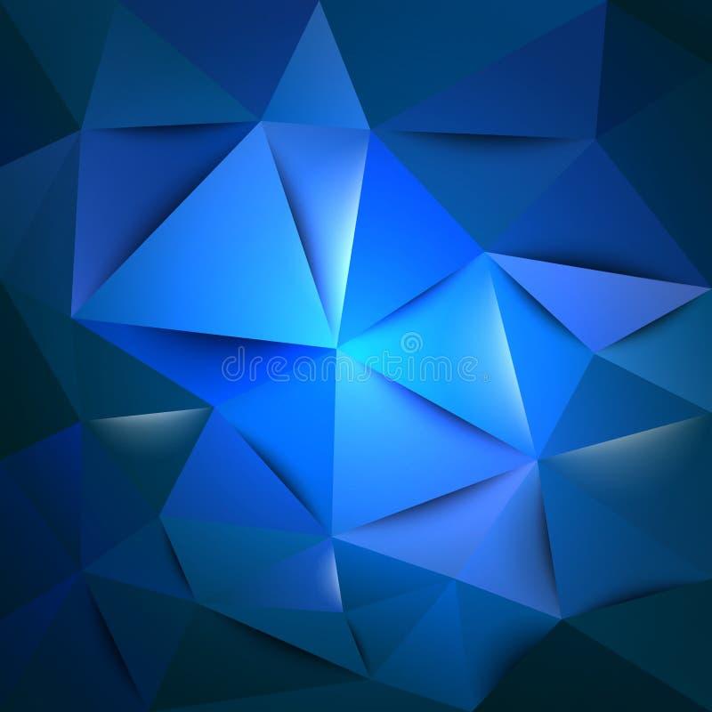 Download Blue Background stock illustration. Illustration of edgy - 43131104