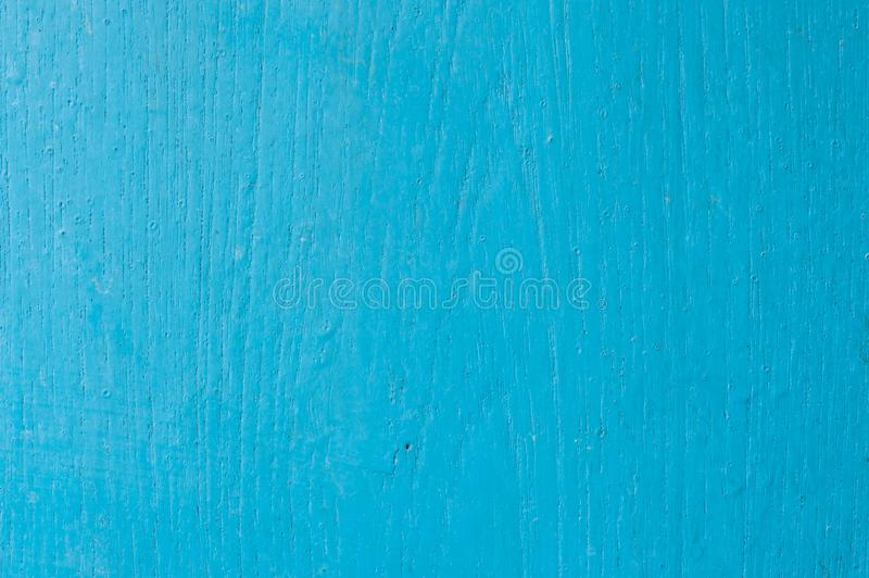 Blue background Where the marks appear. On the wood grain, it`s part of the door stock photography