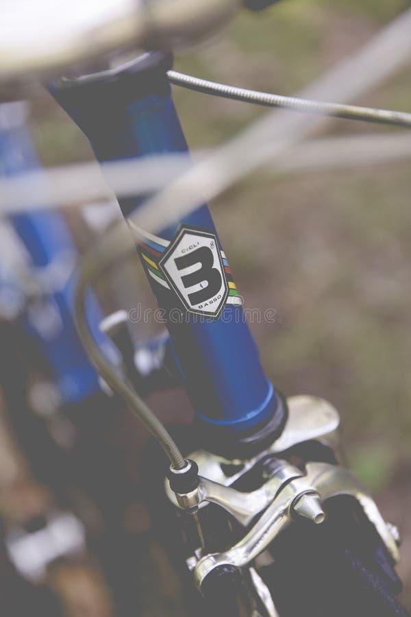 Blue Bicycle Part Free Public Domain Cc0 Image