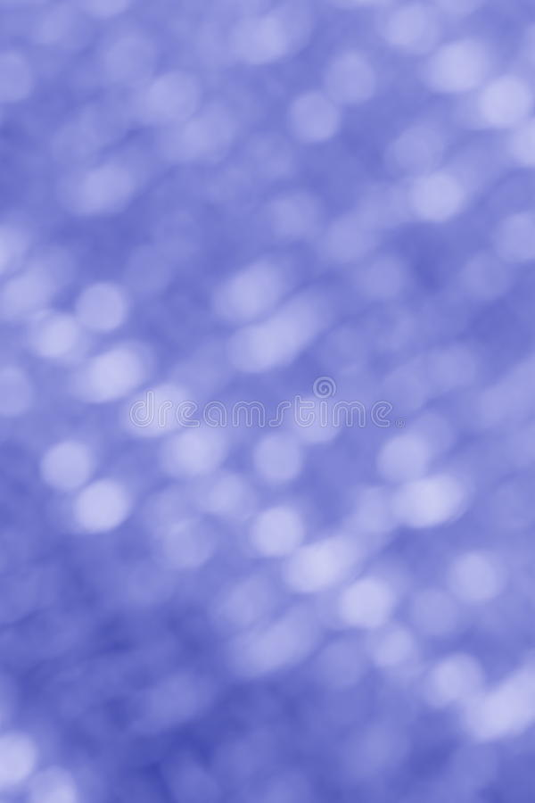 Blue Blurred Background Wallpaper - Stock images