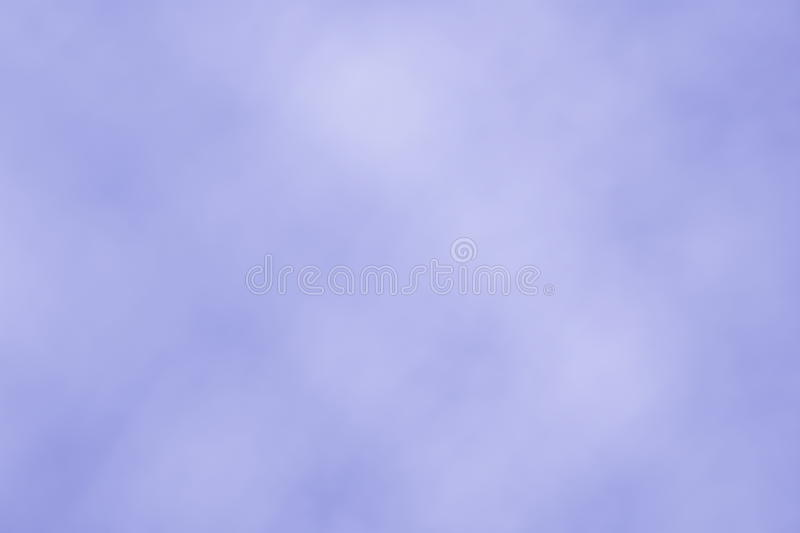 Blue Blurred Background Wallpaper - Stock Picture. With Abstract Christmas Blurring Lights stock images