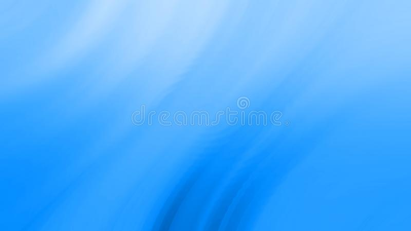 Blue blurred background for website. royalty free stock image