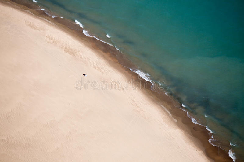 Blue Body Of Water Beside Brown Sand During Daytime Free Public Domain Cc0 Image