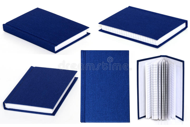 Download Blue Book Royalty Free Stock Photo - Image: 26635595