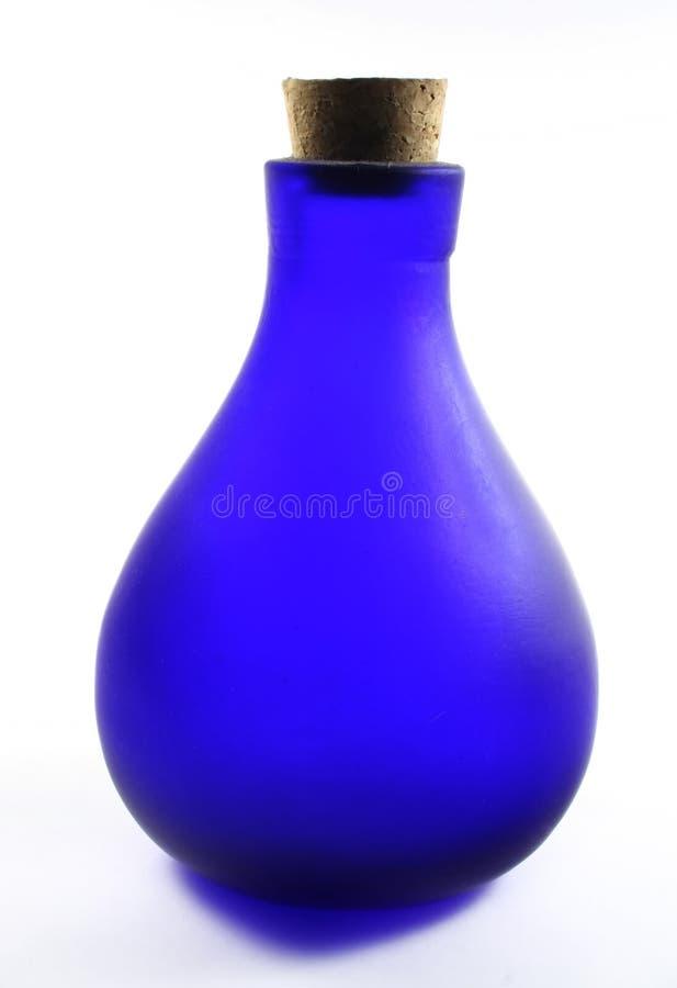 Download Blue Bottle Stock Photos - Image: 2099733