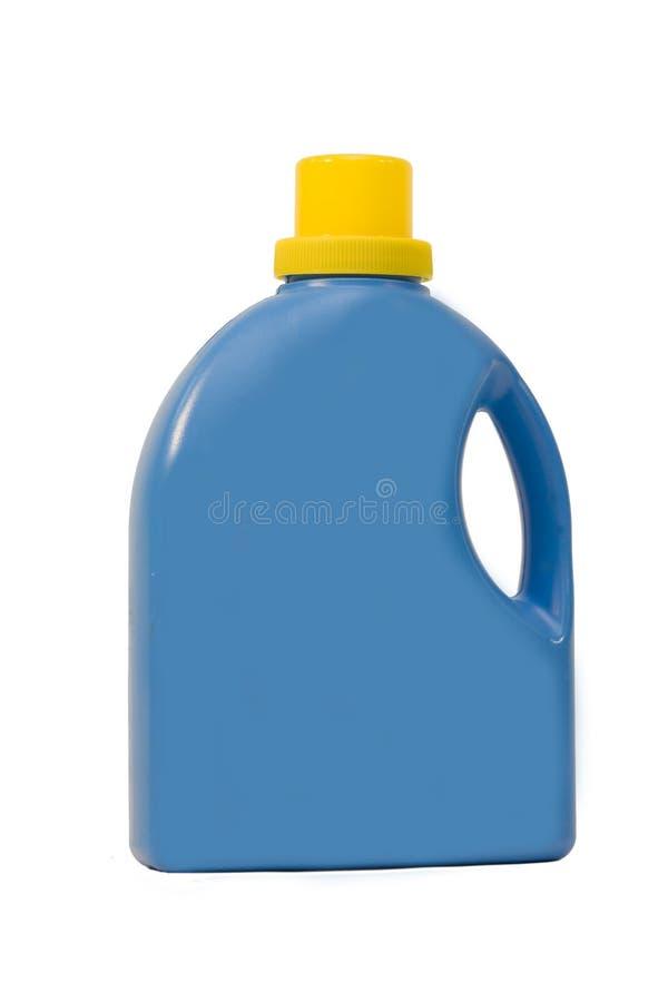 Free Blue Bottle Stock Image - 9286531