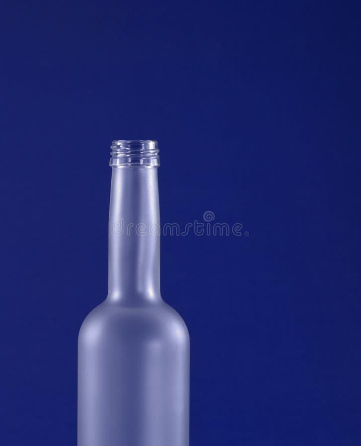 Blue bottleneck