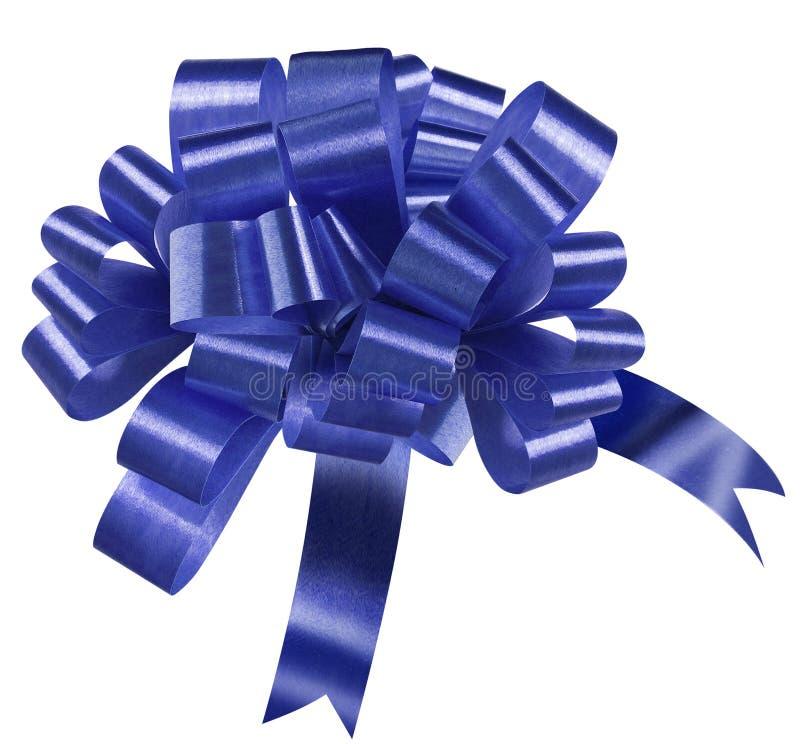 Free Blue Bow Royalty Free Stock Photos - 156678