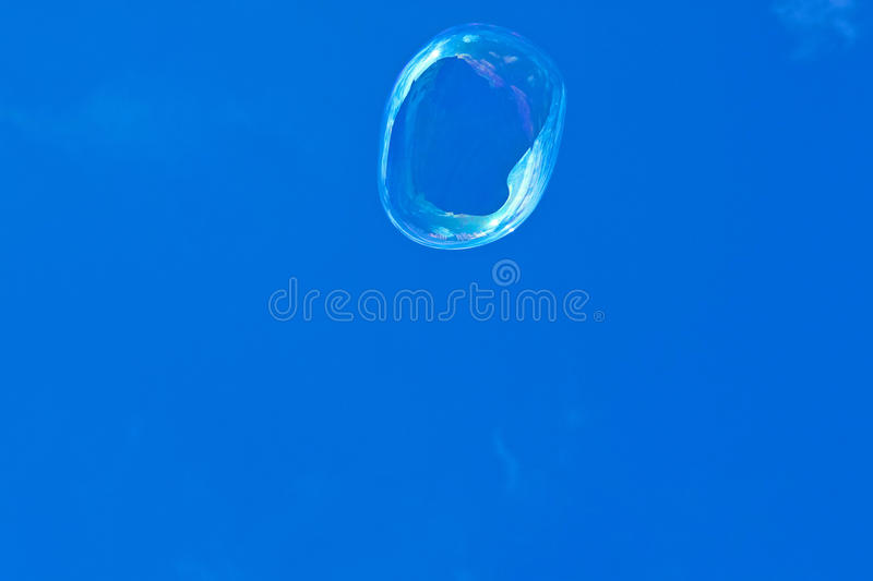 Download Blue bubble stock photo. Image of game, flying, background - 14123312