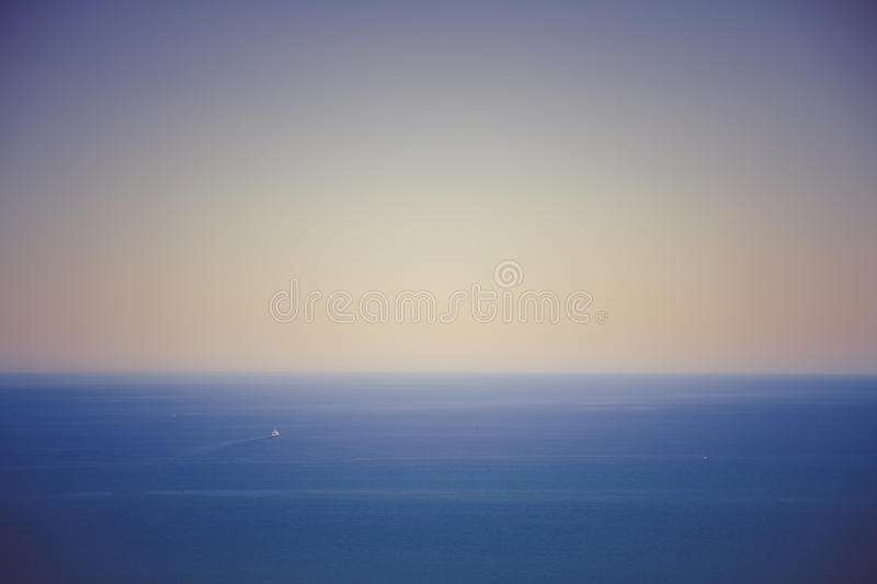 Blue Calm Sea Free Public Domain Cc0 Image