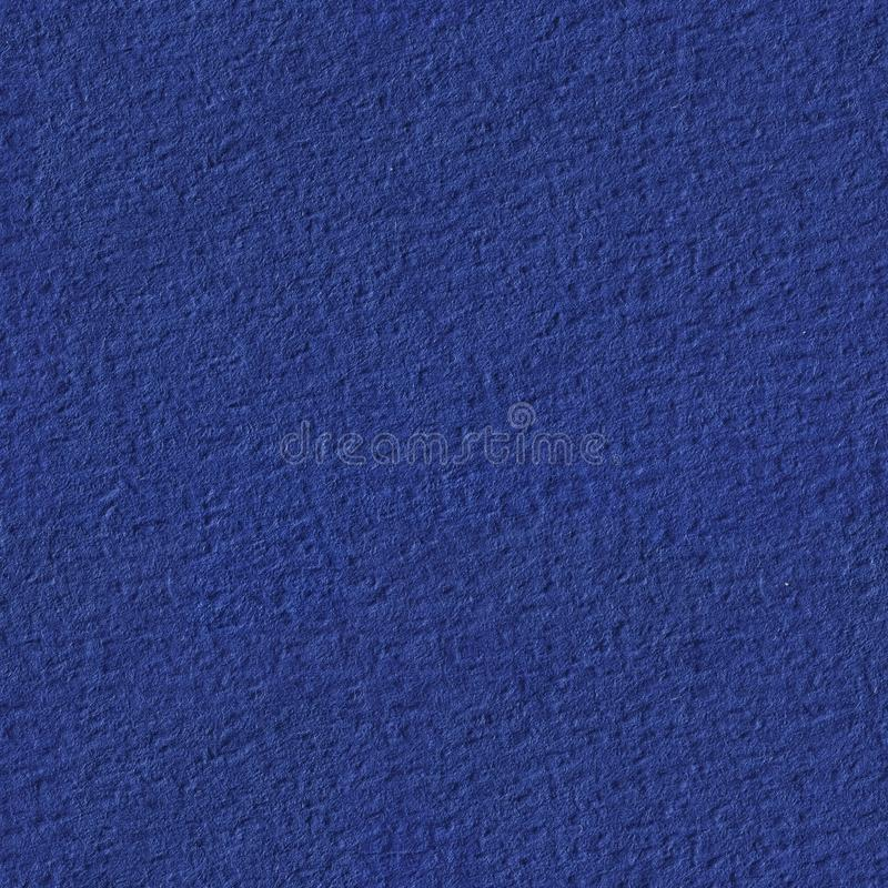 Blue canvas background. Seamless square texture. Tile ready. Blue canvas background. Seamless square texture. Tile ready royalty free stock image