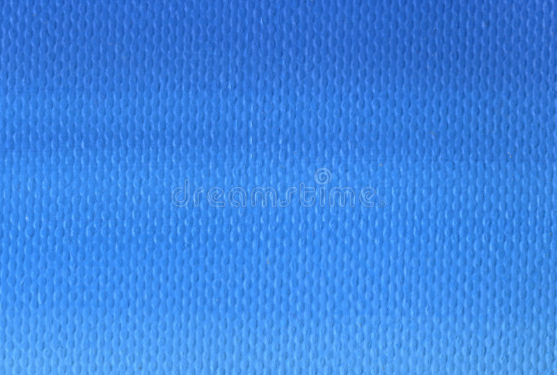 Blue Canvas XXL. Canvas, painted in gradient sky-blue. The image is scanned at high resolution royalty free stock photography