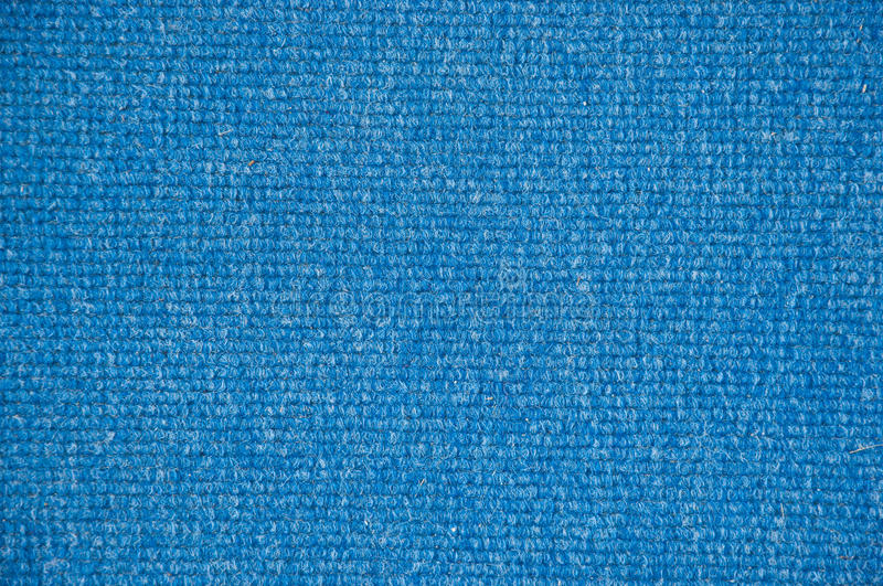 Blue Carpet Floor Texture stock image Image of floor 19850051