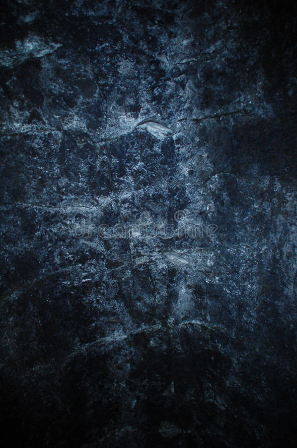 Free Blue Cave Texture Stock Photos - 10755123
