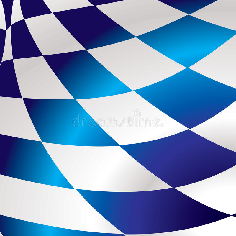 Download Blue checkered square stock vector. Illustration of formula - 10304877