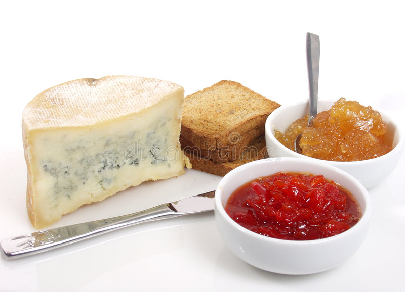 Download Blue cheese stock image. Image of space, crumbly, color - 1799631