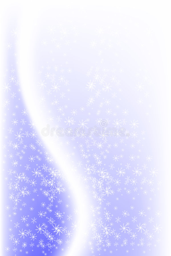 Download Blue christmas background stock illustration. Image of background - 7296543