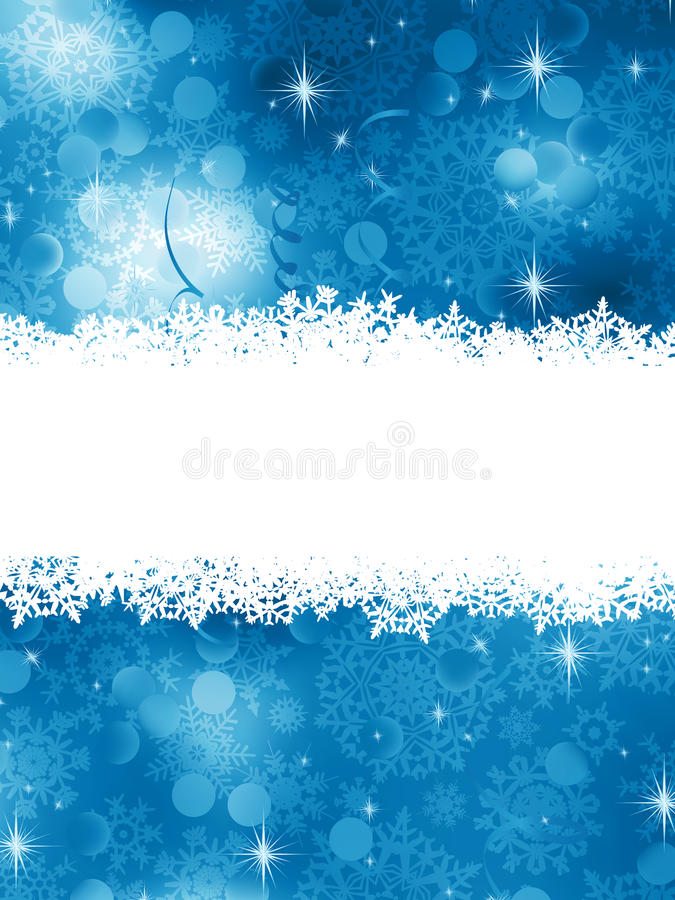 Download Blue Christmas Background. EPS 8 Royalty Free Stock Image - Image: 22036526