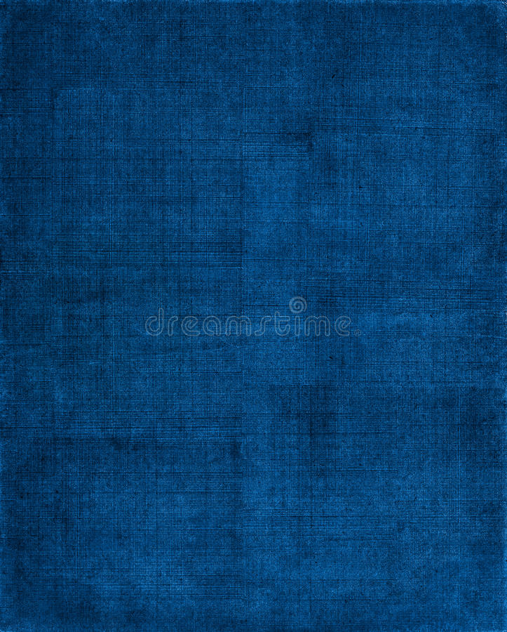 Free Blue Cloth Background Royalty Free Stock Image - 19318106
