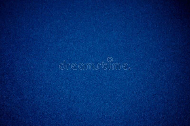Blue Cloth Stock Image