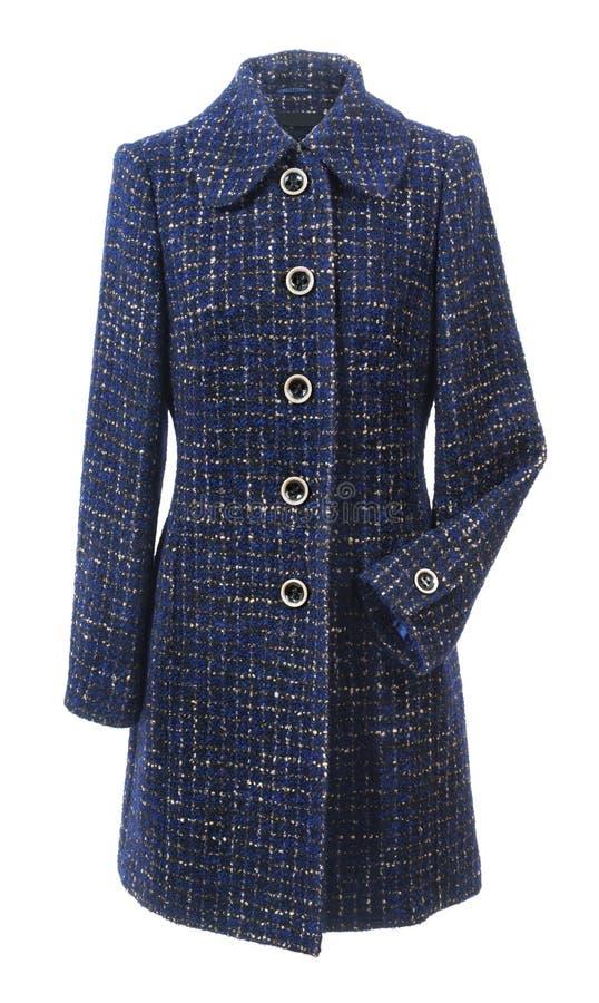 Free Blue Coat Stock Images - 44036864