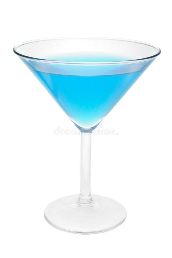 Blue Cocktail