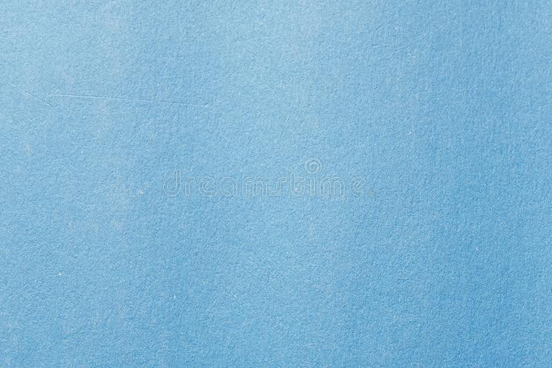 Blue Color Cardboard Clean Light Blue Paper Texture High