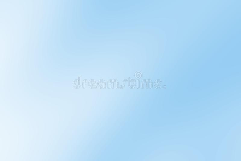 Blue color and motion blur background abstract stock images