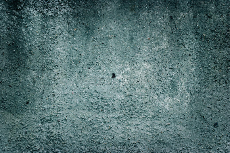 Blue concrete background. Blue concrete grunge background texture pattern royalty free stock photography