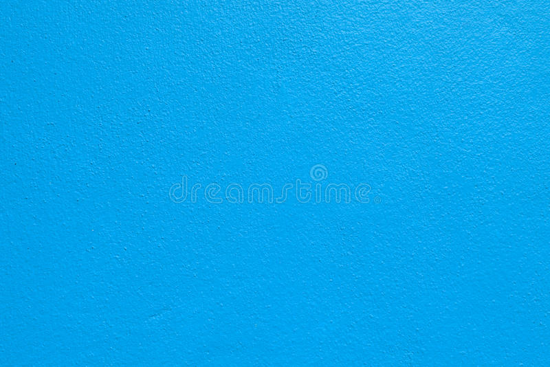 Blue concrete texture wall for background with Grungy. Background from high detailed fragment stone wall.Cement texture. Blue con stock photo