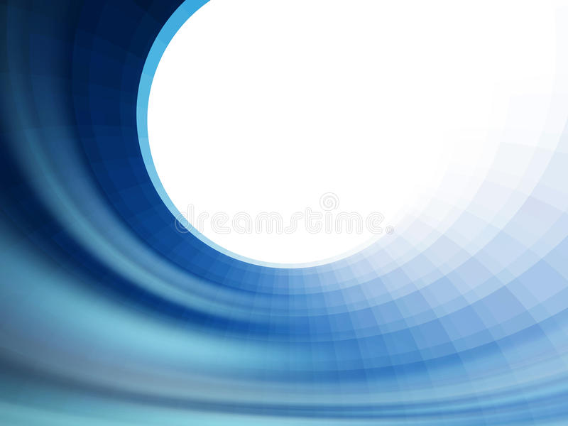 Download Blue corporate background stock illustration. Image of illustration - 29931489