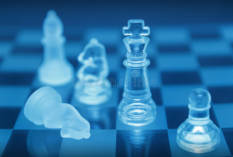 Download Chess pieces stock image. Image of life, piece, game - 30242339